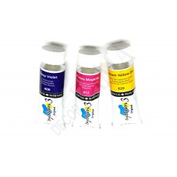 Farba akrylowa SYSTEM3 75ml. - różne kolory