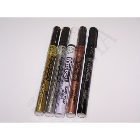 Pisak olejny Pen-touch 1,0mm - różne kolory