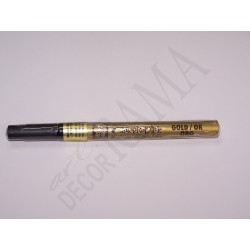 Pisak olejny Pen-touch CALIGRAPHER 1,8mm- Gold