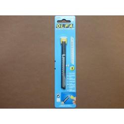 Nóż segmentowy S OLFA