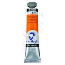 Farba olejna Van Gogh 40ml. - różne kolory