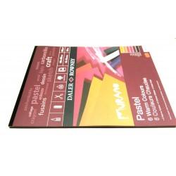 Blok Murano-Pastel WarmColours 406x305