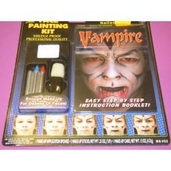 Kredki/farby do mal. twarzy WOLF - vampir