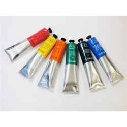 Farba olejna ETUDE 200ml. - różne kolory