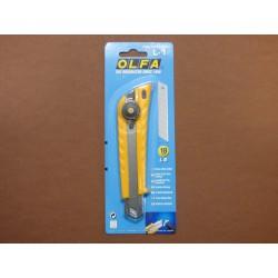 Nóż segmentowy L-1 OLFA