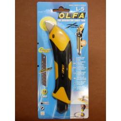 Nóż segmentowy L-5 OLFA