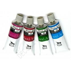 Farba akrylowa MaxiAcryl 60ml. - różne kolory